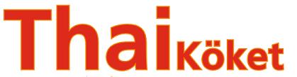 Thaiköket logo meny2